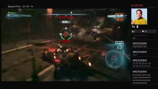 Batman Arkham Knight New Game Plus episode 6 getting 240 percent taking down the most wanted