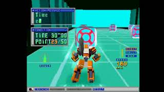 Speed Power Gunbike (PS1) Part 1: Legitimately Awesome! [Playstation Project]