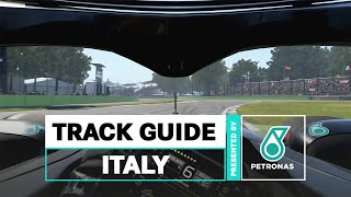 Monza... one of the most iconic and historic race tracks in world! take a ride onboard with esteban gutierrez @petronas motorsports as they talk you ...