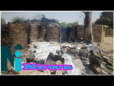 BREAKING: Fulani herdsmen launch fresh attack on Guma (PHOTOS) - Daily Post Nigeria