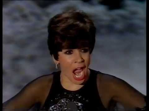 Shirley Bassey - Climb Every Mountain - 1979
