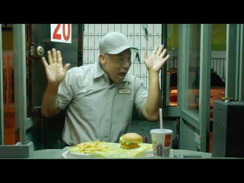 "McDonalds ""Gloria"" TV Commercial"