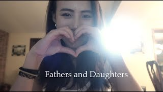 Fathers and Daughters - from a daughter (piano cover) Angel Chi Video