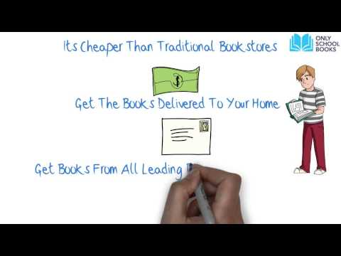 How to Buy School Books Online At Much Cheaper Prices?
