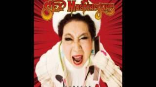 """Ahiru from the Sex Machineguns album """"Cameron"""" released in 2008, fi..."""