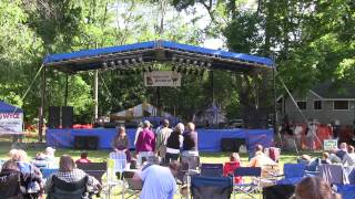 00007 Indian Celebration and honor song for Corinne Turner   Buttermilk Jamboree   Circle Pines Cent