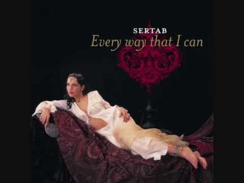 Sertab Erener - Sen Üzülme Diye