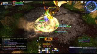 [WOD] Quest: Tarnished Bronze [Healer Guide]