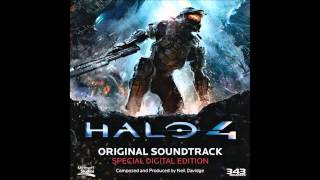 Halo 4 Original Soundtrack - Awakening (MNV Edit)