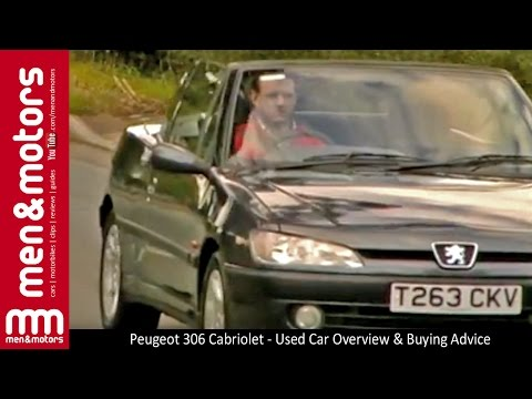 Peugeot 306 Cabriolet - Used Car Overview & Buying Advice