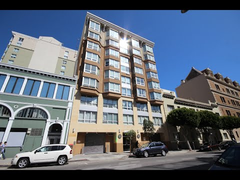 San Francisco studio apartment for Rent | 650 Turk St