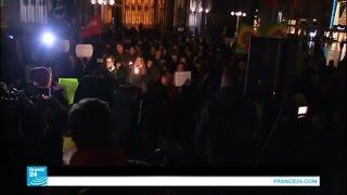ألمانيا: احتجاجات على الاعتداءات الجنسية والسرقة ليلة رأس السنة