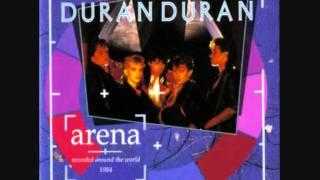 Duran Duran - The Seventh Stranger