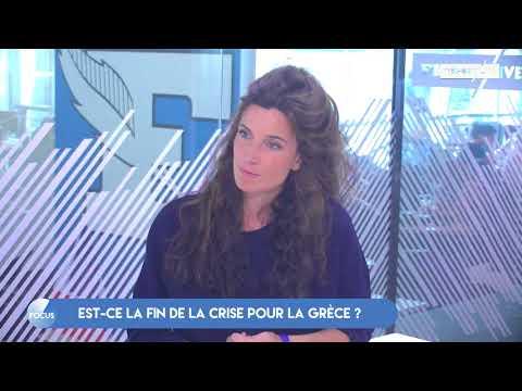 FOCUS - Est-ce la fin de la crise pour la Grèce ?