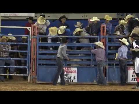 Laughter's 11th Annual Memorial Bull Riding