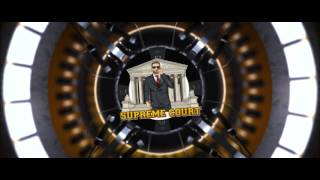 DJ Kalle - Supreme Court 2017 (feat. Benjamin Beats)