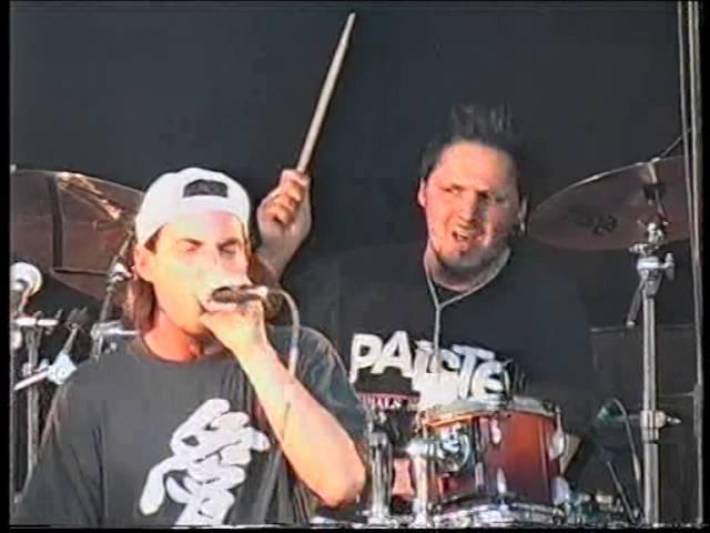 Juicy Junk Live in der Kaiserpfalz 2002