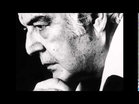 Leonard bernstein new york philharmonic orchestra for Adagio new york