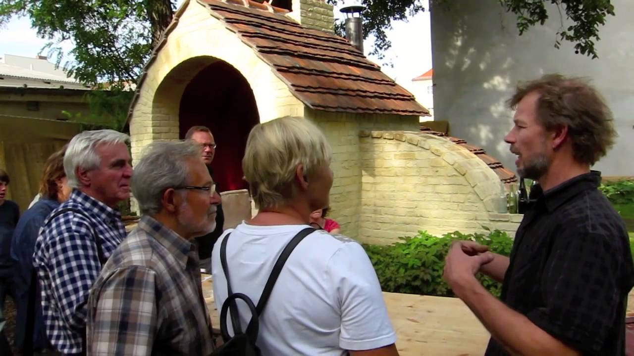 backofenbabelsbergde  Tag des offenen Denkmals  YouTube
