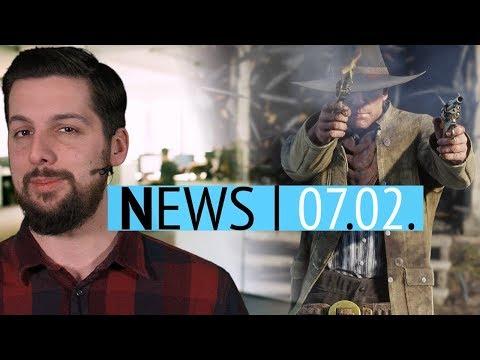 Red Dead Redemption 2 Leak zu Battle Royale & mehr - The Surge 2 angekündigt - News