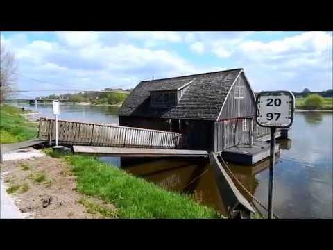 Schiffmühle Minden/ship-mill Minden