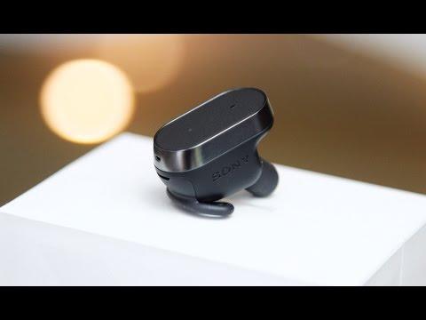 Sony Xperia Ear - asystent głosowy - recenzja, Krótka Mobzilla odc. 30