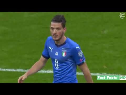 Italy vs Sweden - Highlights & Goals ||  World Cup qualification 2018