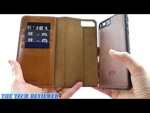 burkley-magnetic-detachable-wallet-case-for-iphone-7+:-handmade-turkish-leather-w/-excellent-magnets