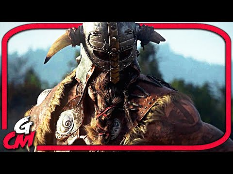 FOR HONOR - Film Completo ITA Game Movie HD