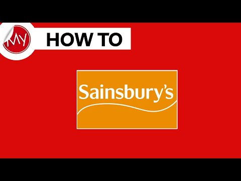 How To Use Sainsburys Voucher Codes