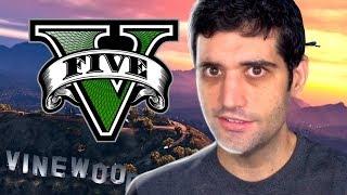 GTA V bate o maior RECORDE da história, nada supera mais