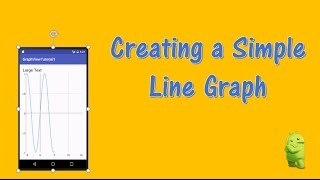 Creating a Simple Graph in Android Studio with GraphView