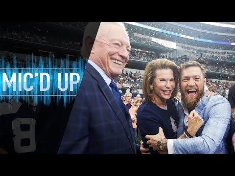 Best Mic'd Up Sounds of Week 6, 2018   NFL Films
