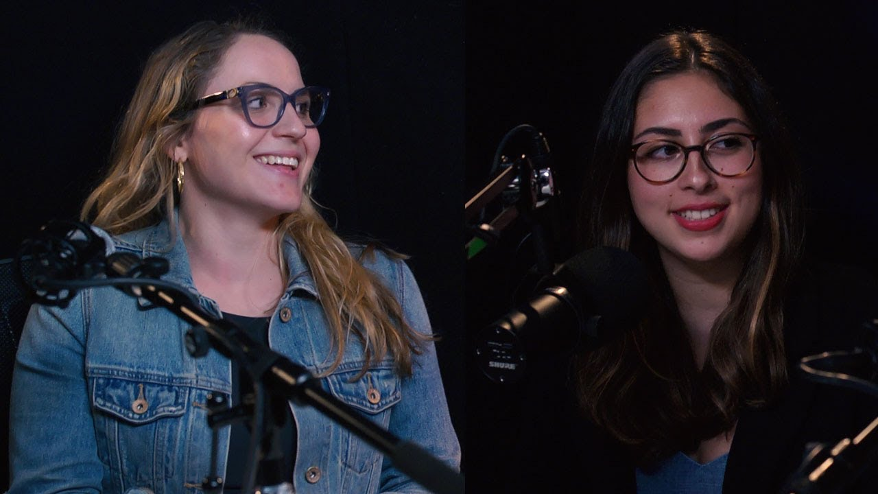 Who run the world? STEM Girls | Connect the Dots