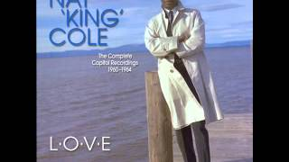 Watch Nat King Cole I Wish You Love video