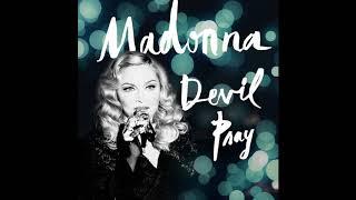 Madonna - Devil Pray (Avicii Demo Version)