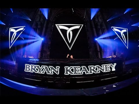 BRYAN KEARNEY [Full HD set] - TRANSMISSION Seven Sins (25.10.2014)