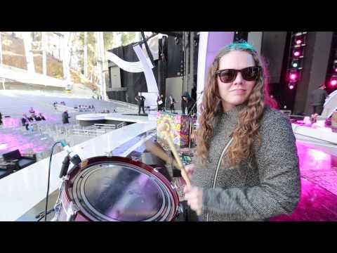 Jesse & Joy - VideoBlog#49 - Chile
