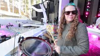 Jesse & Joy - VideoBlog#49 - Chile