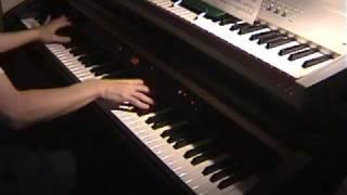 青空 [Aozora] from AIR Re-feel arr. performed with piano thumbnail