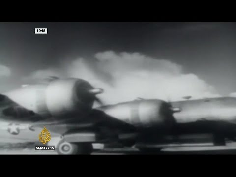 Changing US perceptions of World War II atomic bombings