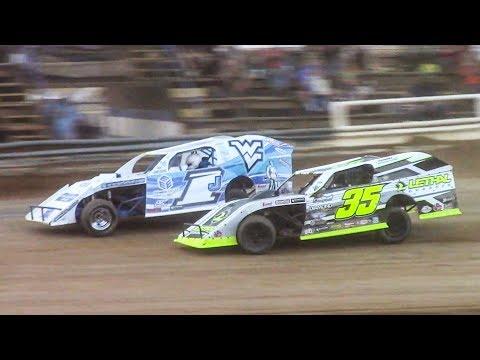 Modified Heat Six | Tyler County Speedway | 6-30-18