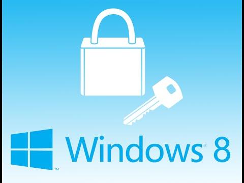 Локальная политика безопасности Windows 8