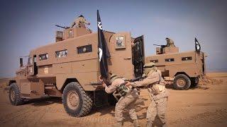 داعش.. نهاية وشيكة.. بعد نهاية موجعة في سرت