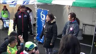 2018年1月28日(日)。 冬の江ノ島は寒かった。 ただ歩いているだけでは...