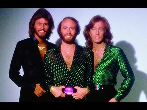 Bee Gees - Night fever [unreleased extended]