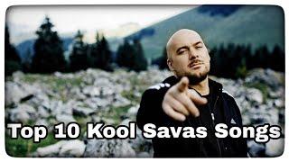 Top 10 Kool Savas Songs