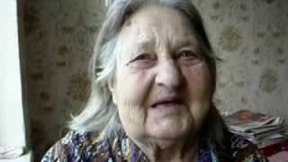 баба Маша вспоминает