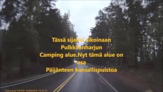 Elokuva Pulkkilanharju 06 06 2016