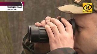 Инспекторы охраны природы задержали сразу несколько групп браконьеров в разных областях Беларуси(Охота в заказниках и на охраняемых территориях – инспекторы охраны природы задержали сразу несколько..., 2015-02-02T13:47:49.000Z)